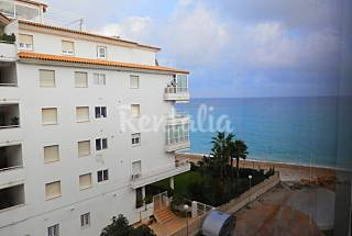 PISO 1º LINEA DE PLAYA Alicante