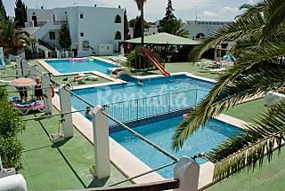 Apartamento para 2-4 personas a 200 m de la playa Mallorca