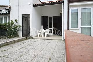 Appartement pour 1-2 personnes à front de mer Ferrare
