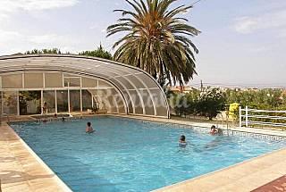 Villa para 4-6 personas a 800 m de la playa Castellón