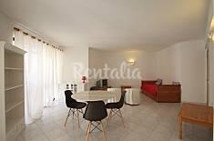 Apartamento de 1 quarto perto da praia Algarve-Faro
