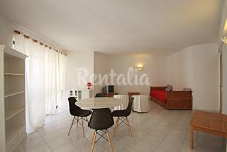 Apartment with 1 bedrooms only 100 meters from the beach Algarve-Faro