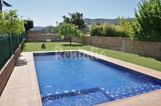 Belle maison avec piscine privée,idéal pour enfant Gérone