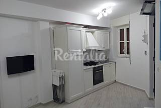 Apartment with 1 bedroom only 50 meters from the beach Savona