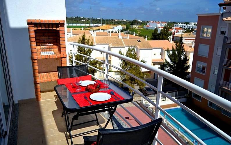 Arcos Algarve-Faro Silves Apartment -