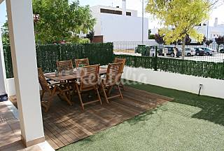 Apartment for rent only 1500 meters from the beach Algarve-Faro