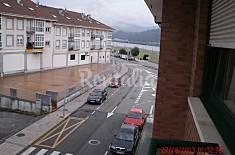 Appartement pour 2-5 personnes à 500 m de la plage Asturies