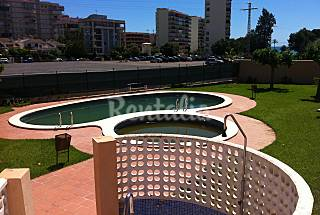 Casa para 6 personas a 300 m de la playa Castellón