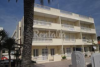 Apartamento cerca de la playa en Vinaros Castellón