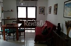 Apartamento de 1 habitaciones en 1a línea de playa Girona/Gerona