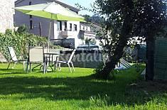 Appartement pour 2-3 personnes à 2 km de la plage Pontevedra