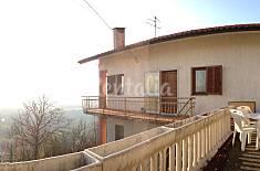 Home in Viorno Cuneo