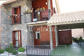House Biescas Huesca