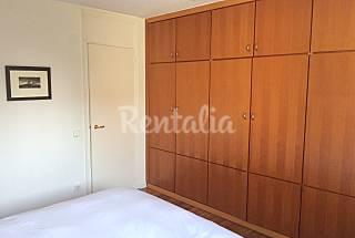 Apartamento 2 habitaciones ,Sardinero Cantabria