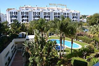 Appartment in Puerto Banus  Málaga