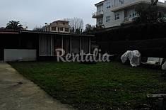 Maison en location à 100 m de la plage Pontevedra