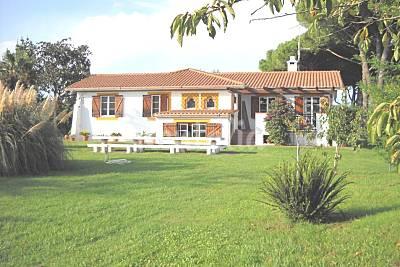 Villa per 8-12 persone a 800 metri dalla spiaggia Latina