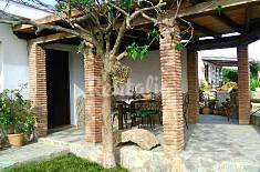 Alquiler casa en Tarifa, Punta Paloma Cádiz