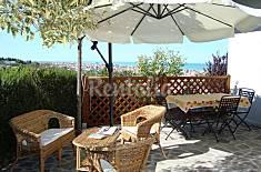 Appartamenti per 2-10 persone a 900 m dalla spiaggia Teramo