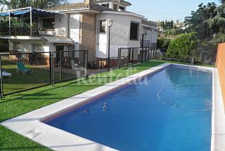 House for rent 5.5 km from the beach Granada
