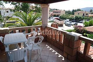Apartamento para 4 personas a 2 km de la playa Olbia-Tempio
