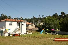 House for 4-6 people 15 km from the beach Viana do Castelo