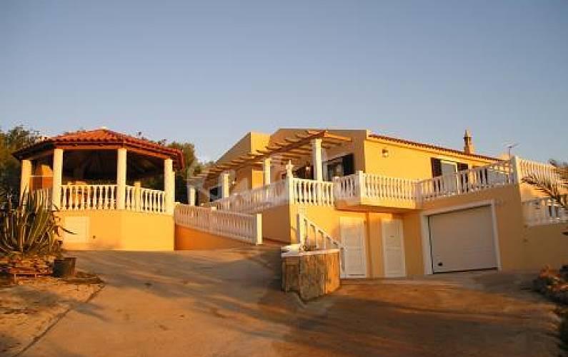 Vivenda Exterior da casa Algarve-Faro Silves vivenda - Exterior da casa