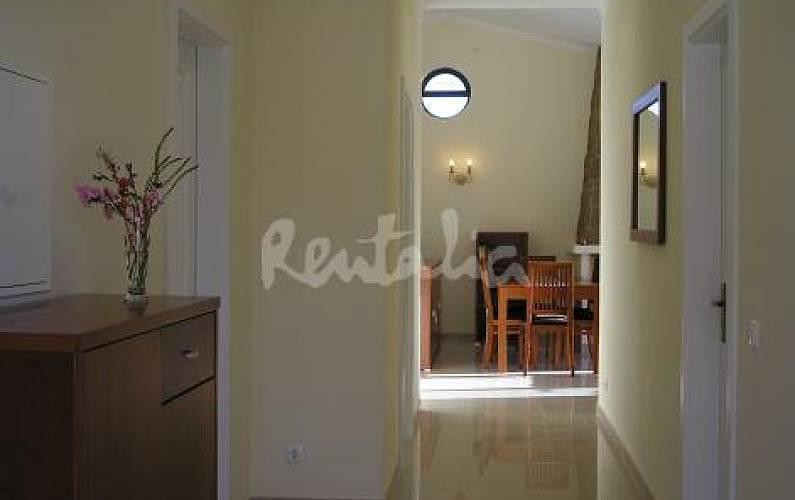 Vivenda Interior da casa Algarve-Faro Silves vivenda - Interior da casa
