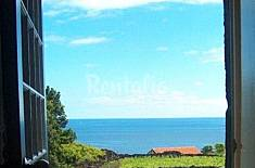 House for rent only 300 meters from the beach Pico Island