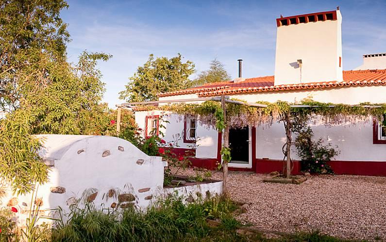 Casa Lódão | Horta Vermelha Évora