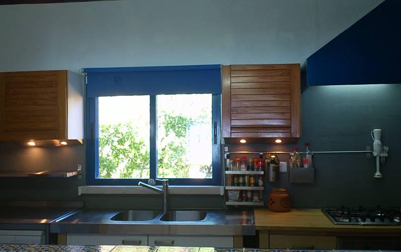 Ericeira Kitchen Lisbon Sintra villa - Kitchen