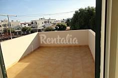 Casa com 2 quartos a 10 minutos (a pé) da praia Algarve-Faro