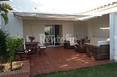 Casa para 6 personas a 800 m de la playa Cádiz