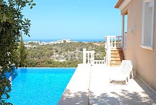 Villa en Rafol a 15 km. de la playa aprox. Alicante