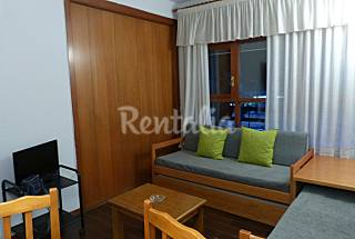 Apartment for 4-7 people Baqueira Beret Lerida