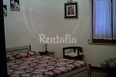 Villa zur Vermeitung, 30 Meter bis zum Strand Catanzaro