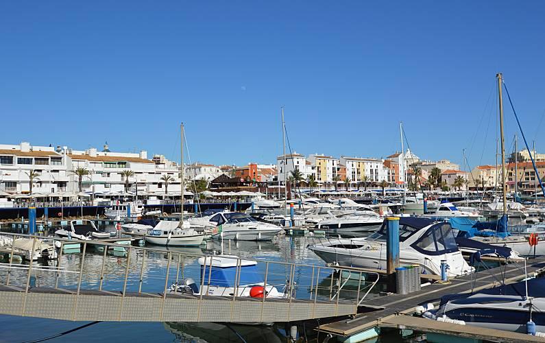 Luxuosa Arredores Algarve-Faro Loulé casa - Arredores