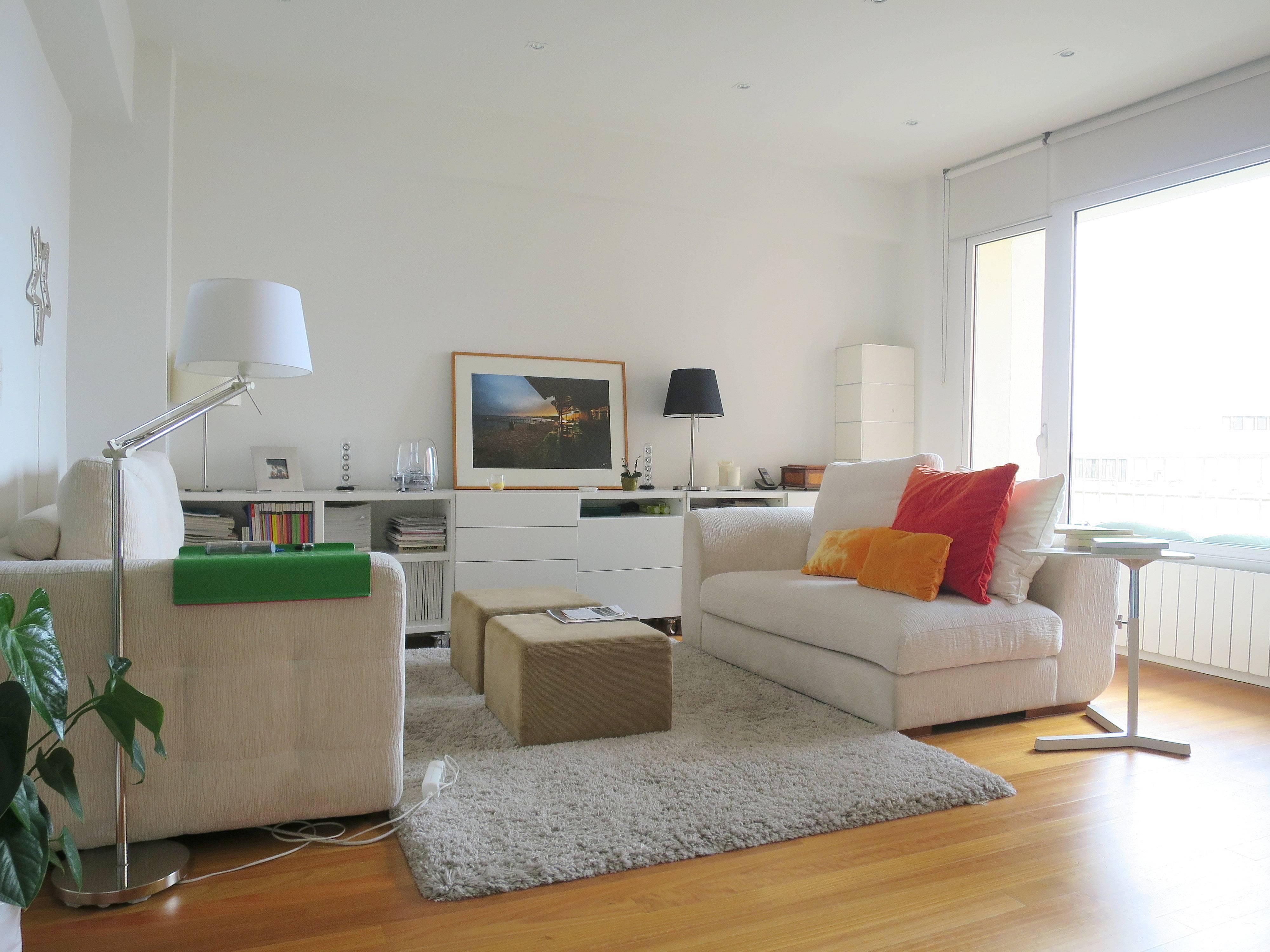 Apartamento de 3 habitaciones en santander centro for Habitaciones familiares santander
