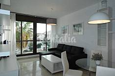 Apartment for 2-4 people 6.2 km from the beach Málaga