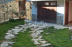 House for 6-8 people in Val Chiusella Turin