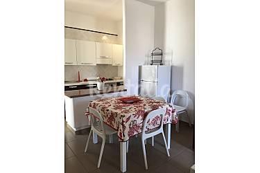Apartment Kitchen Lecce Gallipoli Apartment
