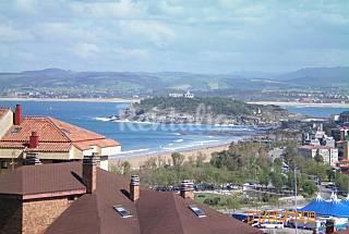 Santander, Valdenoja.3 Habitaciones. Cantabria