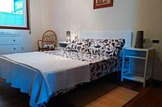 Apartamento de 4 habitaciones a 900 m de la playa Pontevedra