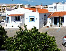 As  Casinhas do Avô foram «Estrelas de Verão» 2015 Algarve-Faro