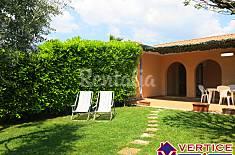Villa 2/3 p.letto a 500 m dalla spiaggia Latina