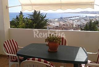 Apartment for rent only 300 meters from the beach Málaga