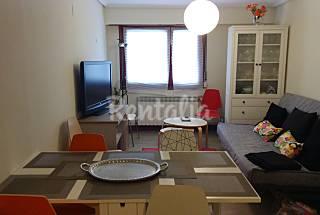 Apartamento en alquiler en Bilbao centro Vizcaya/Bizkaia
