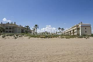 Apartment in beachfront Alicante