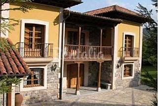 Grande villa dans la nature - Picos de Europa Asturies