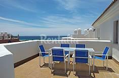 Appartamento con 3 stanze a 200 m dalla spiaggia Cadice